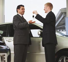 bajan las ventas de coches en europa
