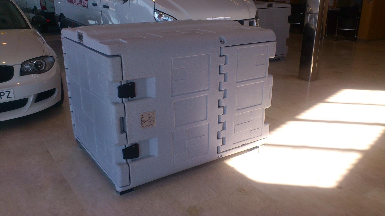 camaras frigorificas furgonetas