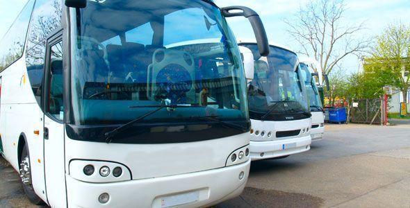 cambios de velocidad maxima para los autobuses