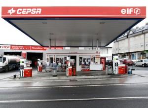 huelga de gasolineras en julio