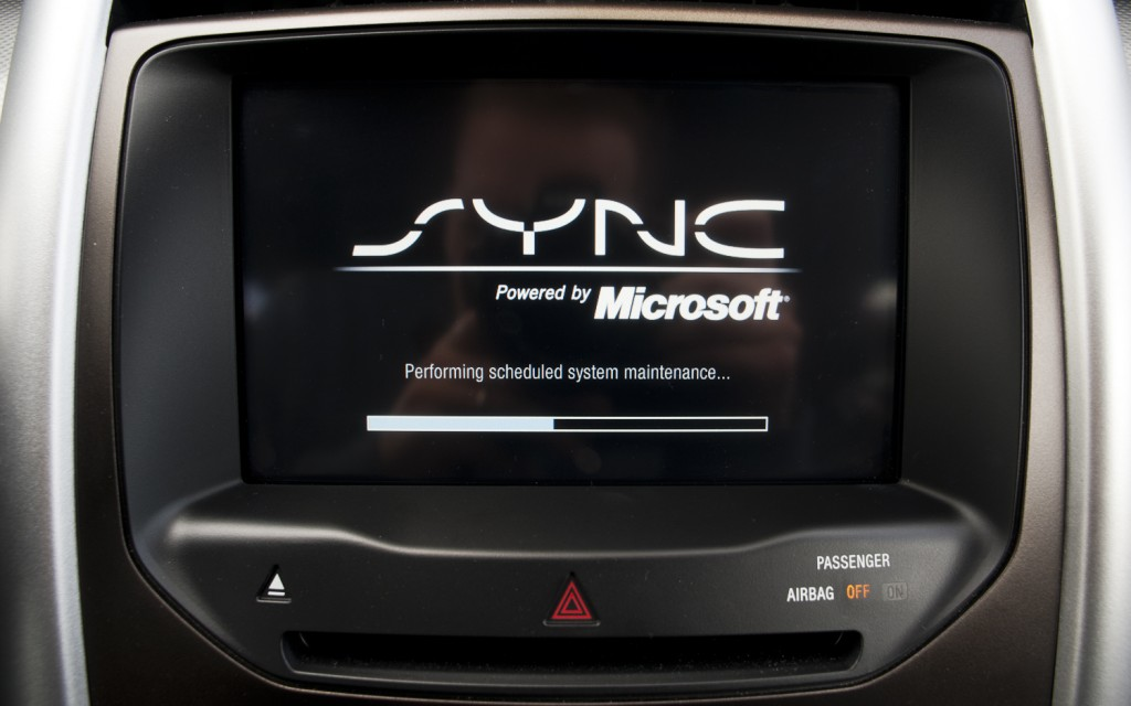 Ford-SYNC-rent-a-car-sevilla