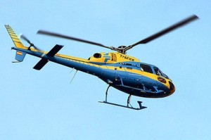 Helicóptero-Pegasus-en-Sevilla