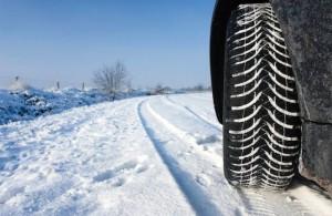 neumáticos para el invierno