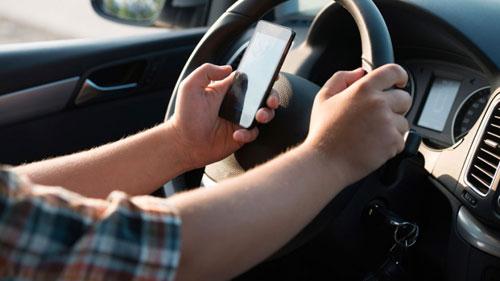 los vicios al volante